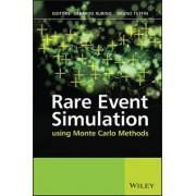 Rare Event Simulation Using Monte Carlo Methods by Gerardo Rubino