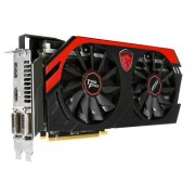 MSI R9 290X Gaming 4G Carte graphique ATI AMD Radeon R9 290X 4096 Mo PCI Express