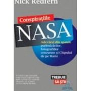Conspiratiile Nasa - Nick Redfern
