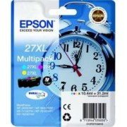 Kit cartuse multipack Epson WorkForce WF-7110DTW WF-7610DWF 3x10.4ml CMY