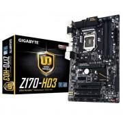 Gigabyte GA-Z170-HD3- dostępne w sklepach