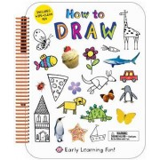 How to Draw - Extended Version