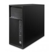 HP - Z 240 MT + Z23n 3.5GHz E3-1245V5 Mini Tower Negro - 20103146