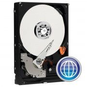 Hard disk Western Digital Blue 500GB SATA3 7200RPM 64MB