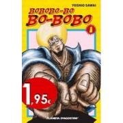 Bobobo-bo 1 by Yoshio Sawai
