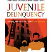Juvenile Delinquency by Brandon C. Welsh