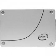 Диск Intel SSD DC S3520 Series (150GB, 2.5in SATA 6Gb/s, 3D1, MLC) 7mm, Generic Single Pack, SSDSC2BB150G701