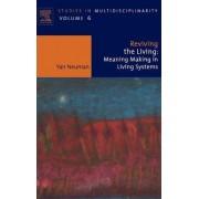 Reviving the Living by Yair Neuman