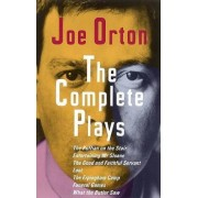 The Complete Plays by Joe Orton
