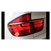 Stopuri LED LCI BMW E70 X5 Facelift