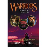 Warriors: Legends of the Clans, Paperback