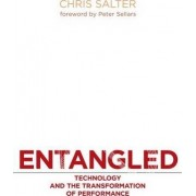 Entangled by Chris Salter