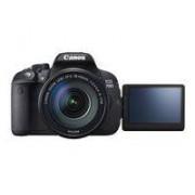 Canon Systemkamera EOS 700D 18-55IS