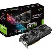 ROG Strix GeForce GTX 1080 OC edition 8GB 11Gbps