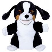 Bauer 11839 - Peluche Handpuppet Bernese Mountain Dog