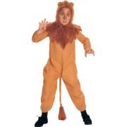 Rubie's 882505M - Disfraz de león para niño (talla M)