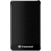 HDD Extern Transcend StoreJet 25A3 1TB USB 3.0 2.5 inch Negru