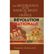 The Resurgence of the Radical Right in France by Gabriel Goodliffe