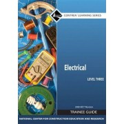 Electrical Level 3 Trainee Guide 2008 NEC by Nccer