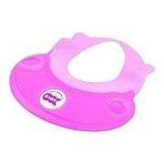BabySun Ok Baby Visière de Bain Hippo Rose