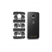 Funda Para Celular Motorola Moto Z Play - Elefante