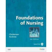 Foundations of Nursing by Barbara Lauritsen Christensen