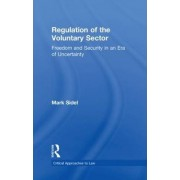Regulation of the Voluntary Sector by Mark Sidel