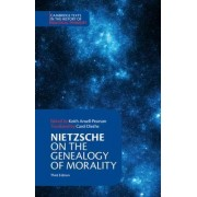 Nietzsche: 'On the Genealogy of Morality' and Other Writings by Keith Ansell-Pearson