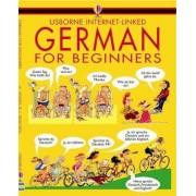 German for Beginners by Angela Wilkes