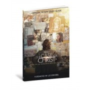 The Case for Christ Official Movie Study Guide, Paperback