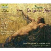 R. Strauss - Die Liebe Der Danae (0089408057021) (3 CD)