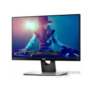 "Monitor Dell S2216H 21,5"" LED, negru"