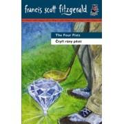 Čtyři rány pěstí The Four Fists ARGO(Francis Scott Fitzgerald)