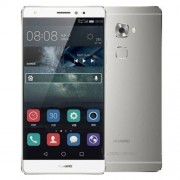 Huawei Mate S Smart Phone(Silver)