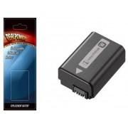 Realpower NP-FW50 (Sony NEX-5, NEX-7)