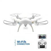 Drona Eachine E30W Wi-Fi FPV camera 720p