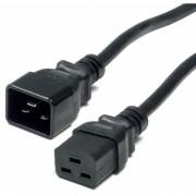 CABLU ALIMENTARE (C19 to C20), 1.5 m