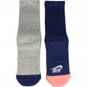 Sosete femei Nike 2Ppk Jus SX5443-904