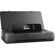 Imprimanta portabila HP OfficeJet 202 Mobile, Wireless, acumulator inclus