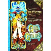 Girl Genius: Agatha Heterodyne and The Heirs of the Storm SC Volume 9 by Phil Foglio