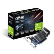 VC, ASUS GT710-1GDR3-SL-BRK, GT710, 1GB GDDR3, 64bit, PCI-E 2.0
