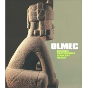 Olmec by Kathleen Berrin