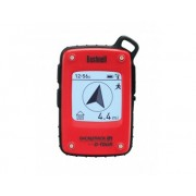 GPS Backtrack D-Tour Bushnell, rojo