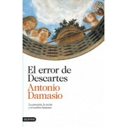 El error de Descartes by Antonio R. Damasio