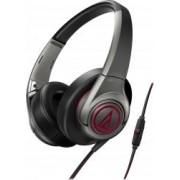 Casti Audio Technica ATH-AX5iSGM