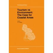Tourism vs Environment by P. P. Wong