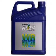 Selenia WR 5W-40 Diesel 5 Litres Bidon