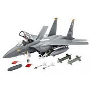 Revell Of Germany 04891 1/48 F 15 E Strike Eagle