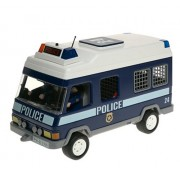 Playmobil police wagon 3166 (japan import)
