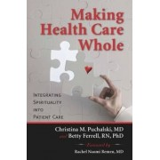 Improving the Quality of Spiritual Care as a Dimension of Palliative Care by Christina M. Puchalski
